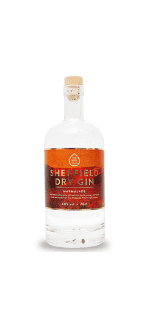 Sheffield Marmalade Dry Gin 20cl
