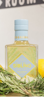 Sibling Spring Edition Rosemary & Lemon