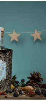 SLOEMOTION HEDGEROW WINTER SPICES GIN