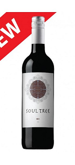 Soul Tree Red