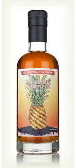 Boutique y Gin Spit Roasted Pineapple