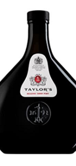 TAYLOR'S RESERVE HISTORICAL COLLECTION TAWNY P
