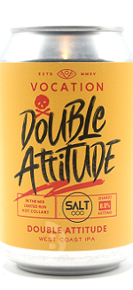 Vocation Double Attitude