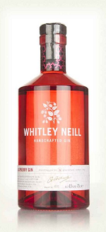 Whitley Neil Raspberry