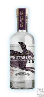Whittakers Clearly Sloe Gin 20cl