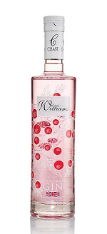 William Chase Grapefruit Gin