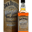 Jack Daniels White Rabbit Saloon Bourbon Whiskey