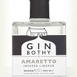 Gin Bothy Amaretto