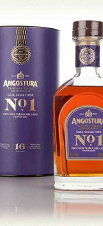 Angostura No 1 French Oak 16 Year Rum