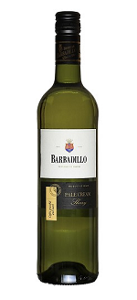 Barbadillo, Pale Cream Sherry