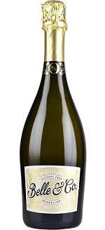 Belle & Co Alcohol Free Sparkling Wine