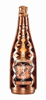 Beau Joie Brut Rose Champagne