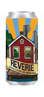 Abbeydale Brewery Reverie Citra & Cascade