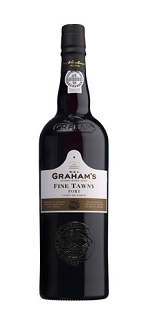 Grahams Fine Tawny Port