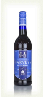 Harveys Bristol Cream Sherry