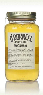 O'Donnell Roasted Apple Moonshine
