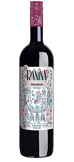 Ranina Pirosmani Red Wine