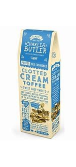Charles Butler Clotted Cream Toffees