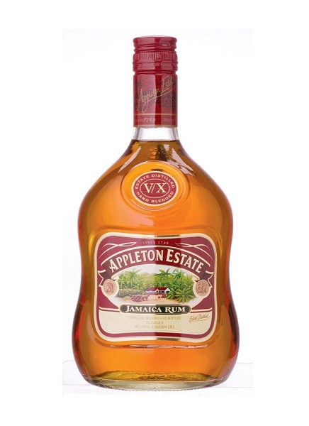 Appleton Estate - Jamaica Rum