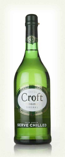 Croft - Original Sherry