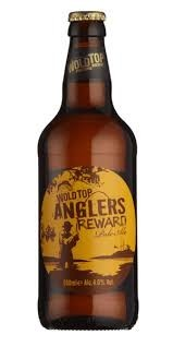 Wold Top Anglers Reward