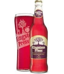 Kingstone Press Classic Wild Berry Cider