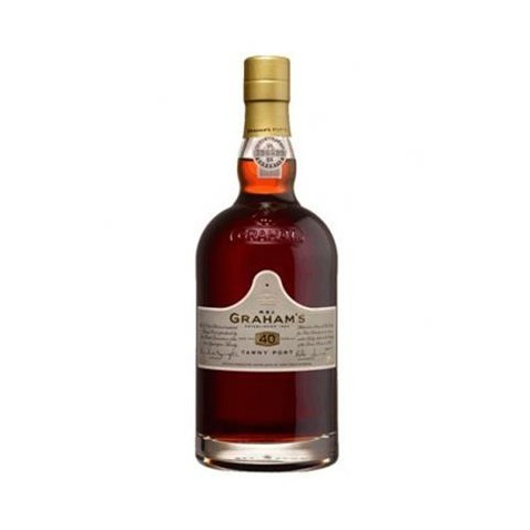 Grahams 40 Year Tawny Port