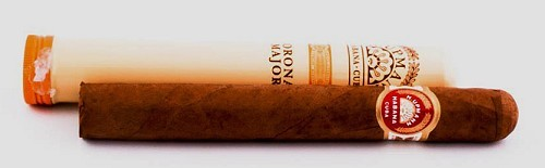H Upmann Corona Major Tubed